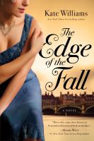 Cover image for The edge of the fall
