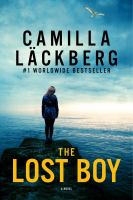 Cover image for The lost boy