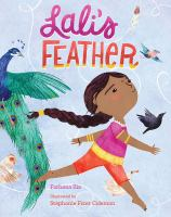 Cover image for Lali's feather