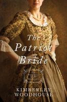 Cover image for The patriot bride