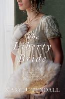 Cover image for The liberty bride