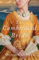 Cover image for The Cumberland Bride
