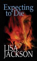 Cover image for Expecting to die