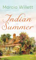 Cover image for Indian summer