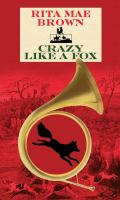 Cover image for Crazy like a fox
