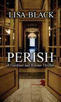 Cover image for Perish