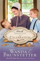 Cover image for The celebration