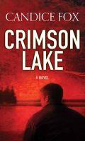 Cover image for Crimson Lake