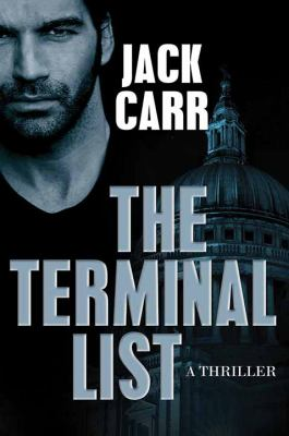 Cover image for The terminal list