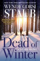 Cover image for Dead of winter
