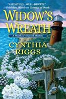 Cover image for Widow's wreath