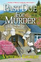 Cover image for Past due for murder