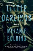 Cover image for Little darlings : a novel