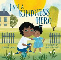 Cover image for I am a kindness hero