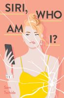 Cover image for Siri, who am I?