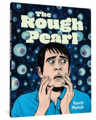 Cover image for The rough pearl