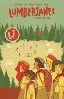 Cover image for Lumberjanes. Volume seven, A bird's-eye view