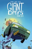 Cover image for Giant days. Volume 12