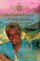 Cover image for The twisted road of one writer: the birth of the Bregdan Chronicles