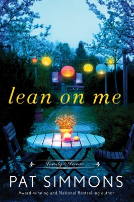 Cover image for Lean on me