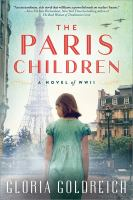 Cover image for The Paris children : a novel of WWII