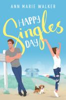 Cover image for Happy singles day