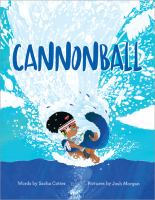 Cover image for Cannonball