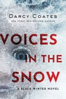 Cover image for Voices in the snow