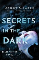 Cover image for Secrets in the dark