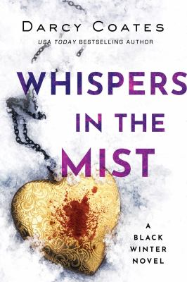 Cover image for Whispers in the mist