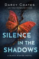 Cover image for Silence in the shadows