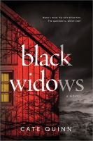 Cover image for Black widows : a novel