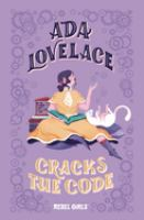 Cover image for Ada Lovelace cracks the code