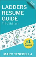 Cover image for Ladders resume guide