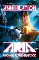 Cover image for Annihilation Aria