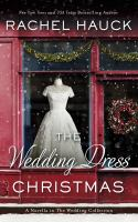 Cover image for The wedding dress Christmas