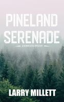 Cover image for Pineland serenade