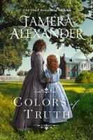 Cover image for Colors of truth