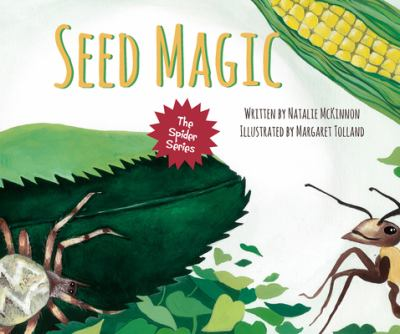 Cover image for Seed magic