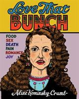 Cover image for Love that bunch