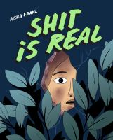 Cover image for Shit is real