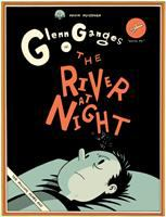 Cover image for The river at night