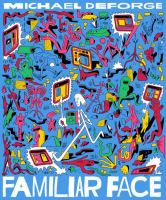 Cover image for Familiar face