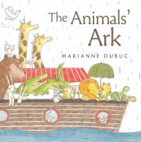 Cover image for The animals' ark