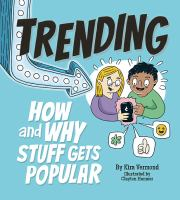 Cover image for Trending : how and why stuff gets popular