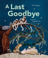 Cover image for A last goodbye