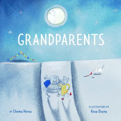 Cover image for Grandparents