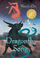 Cover image for Dragonfly song