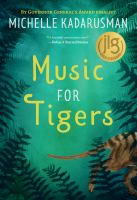 Cover image for Music for tigers