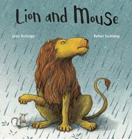 Cover image for Lion and mouse